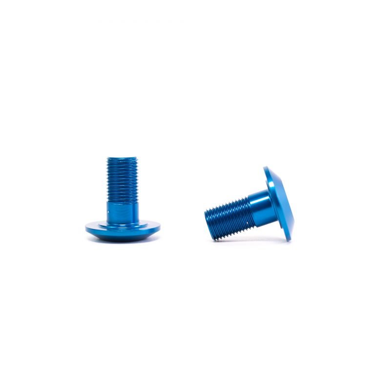 Unite Co Santacruz Linkage Bolts blue