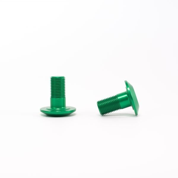 Unite Co Santacruz Linkage Bolts Green